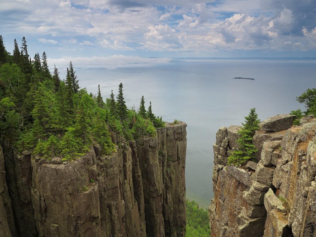 Sleeping Giant Provincial Park